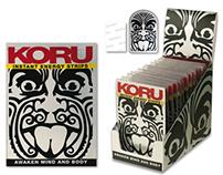 Koru Energy Strips