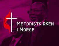 Medodistkirken i Norge
