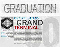 Graduation Project: Northern Grand Terminal