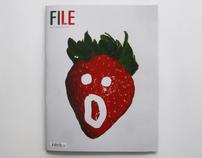 FILE Magazine #4