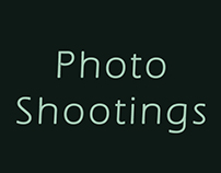 Photo Shootings