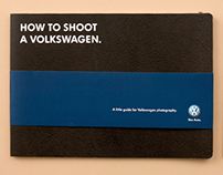 HOW TO SHOOT A VOLKSWAGEN