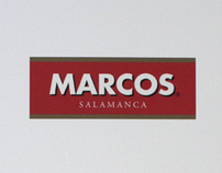 MARCOS SALAMANCA - PAPELERÍA