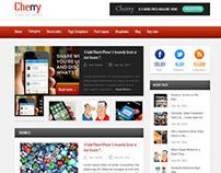 Cherry - Responsive News and Magazine Theme