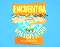 Fad voluntariado