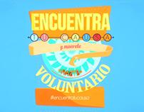Fad voluntariado