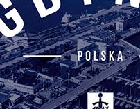 Poster Gdynia My City