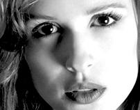 Paula Barreto. Book de actriz