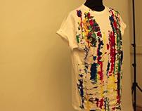 T-shirt challenge.