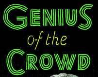 THE GENIUS OF THE CROWD - THE UPDATED PROJECT