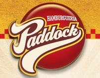 Paddock Hamburgueria