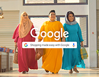 Google Search | Shopping Made Easy