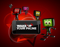 WakeUpYourPhone