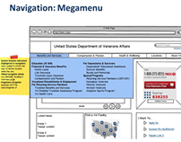 Information Architecture Redesign of VA.gov