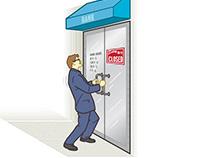 Bank Infoart