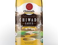 Chiwadi Thai Seasoning Sauce