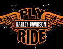 Harley Fly & Ride