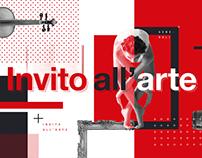 Generali Group & La Triennale di Milano / Visual