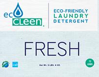 Eco Cleen Laundry Detergent