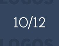 Logos 2010-2012