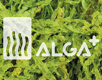 Alga +