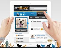 Pet Social
