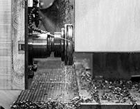 Industrial / Bergomi Spa / / Gavardo '17