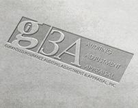 GI3A Logo