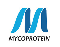 Quorn Food 'Mycoprotein' logo
