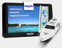 NAVIK - GPS Software
