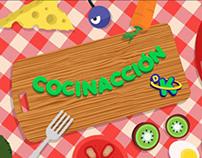Discovery Kids Cocinacción