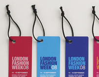 London Fashion Week Publicity