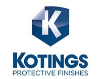 Logo: Kotings