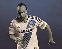 MLS Posters