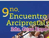 9no Encuentro Aricprestal de Petare