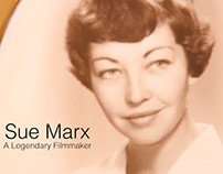 WIP: Interview with the Legendary Sue Marx