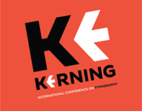 KERNING Typography Conference