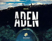 Aden / EDEN (2018) - Movie Posters