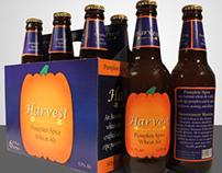 Harvest Beer