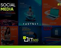 Social Media | Fastnet #1