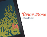 Briar Rose | eBook Design