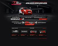 Projeto All Motors