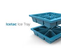 Icetac Ice Tray