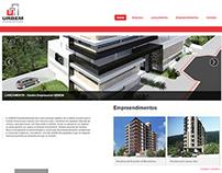 Website URBEM