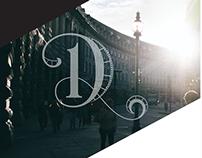 Logo Design for Established Photography Studio