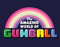 The Amazing World of Gumball - Season 2