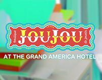 JouJou Documentary