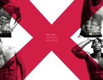 Calvin Klein X