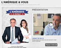JT 20H - Webdoc L'Amérique & Vous