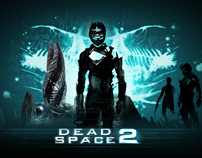 Dead Space 2 Promo